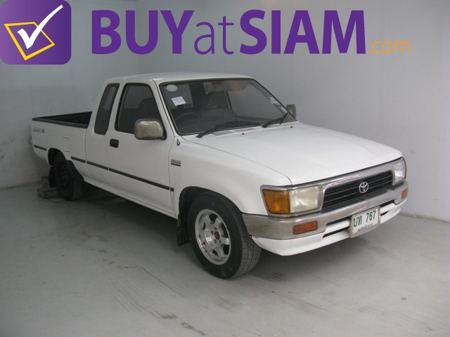 1996 TOYOTA MIGHTY X CAB