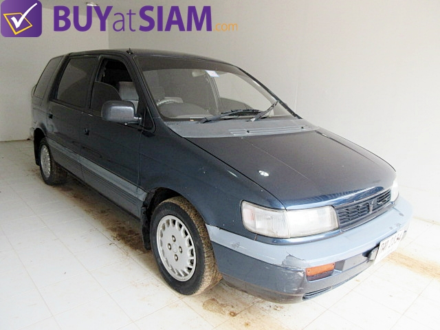 1994 MITSUBISHI SPACE WAGON