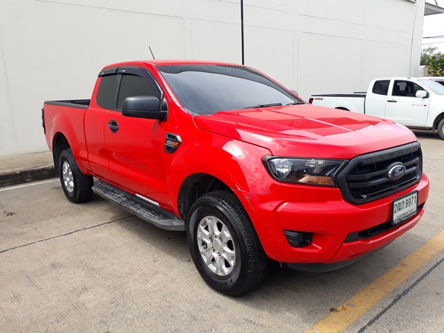 2019 FORD RANGER OPEN CAB